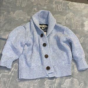 Baby Boy Sweater Bundle
